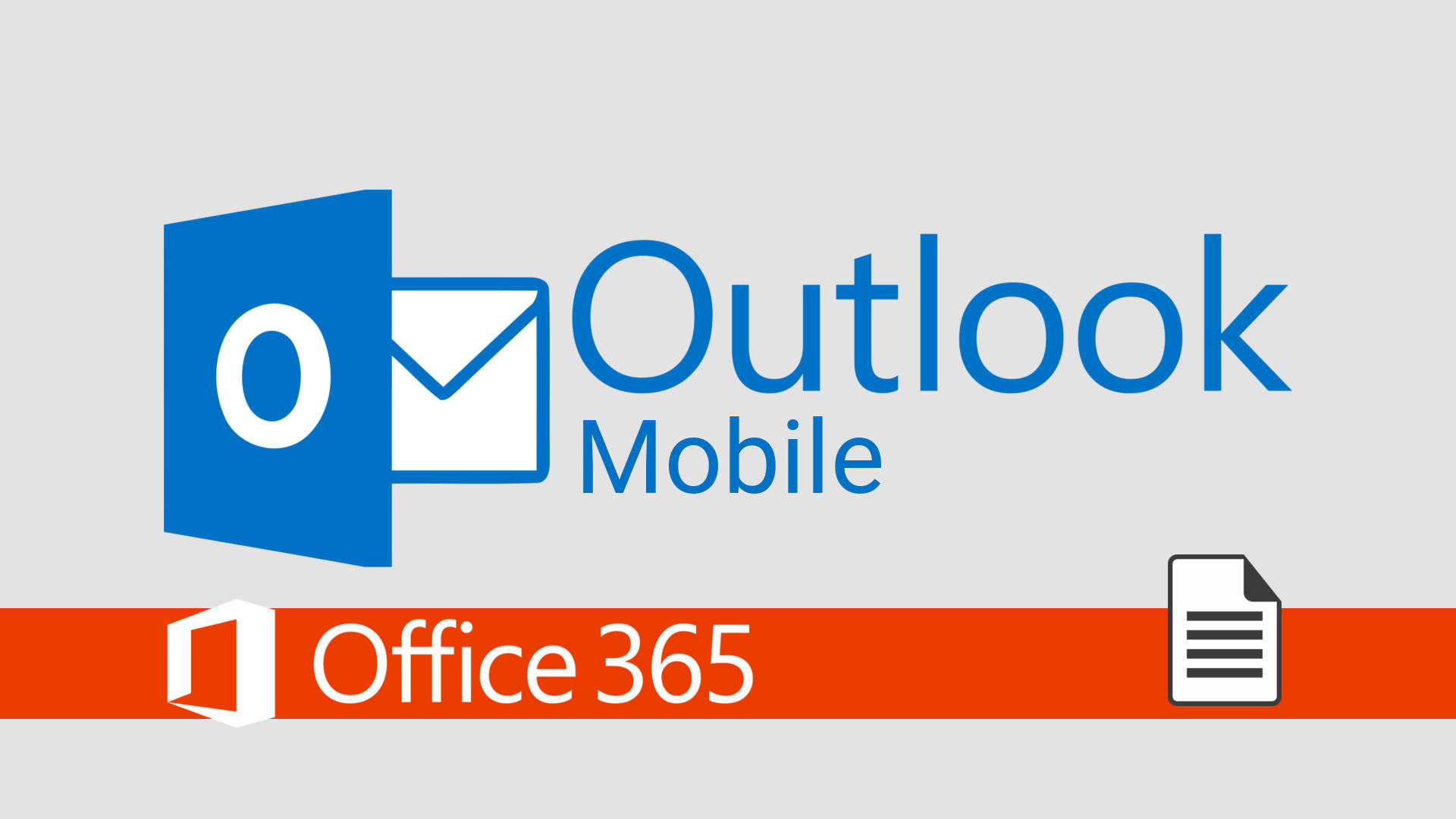 sync o365 outlook to the outlook app cbecast